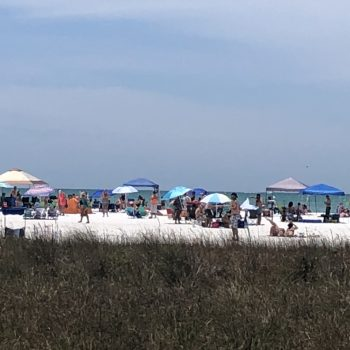 Siesta Key Beach on May 10th_2